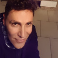 Avramidis Savas, 44, Thessaloniki, Greece