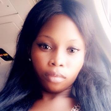 Adamma Helen Ogb, 30, Lagos, Nigeria