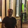 Serkan Şahin, 31, Santiago, Chile