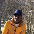 Henry Kale, 35, Lagos, Nigeria