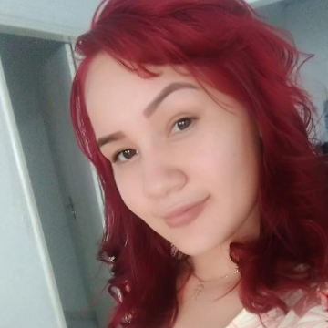 Dane santos, 25, Manaus, Brazil