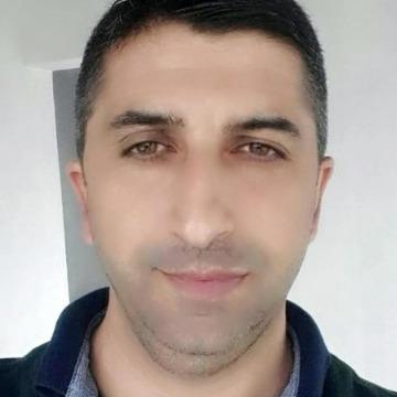 zaki nabi, 34, Duhok, Iraq