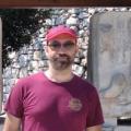 emre safa, 37, Ankara, Turkey