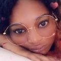 Samantha Dora, 22, Douala, Cameroon