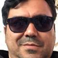 Faruk, 44, Istanbul, Turkey