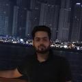 Jeets brick, 27, Dubai, United Arab Emirates