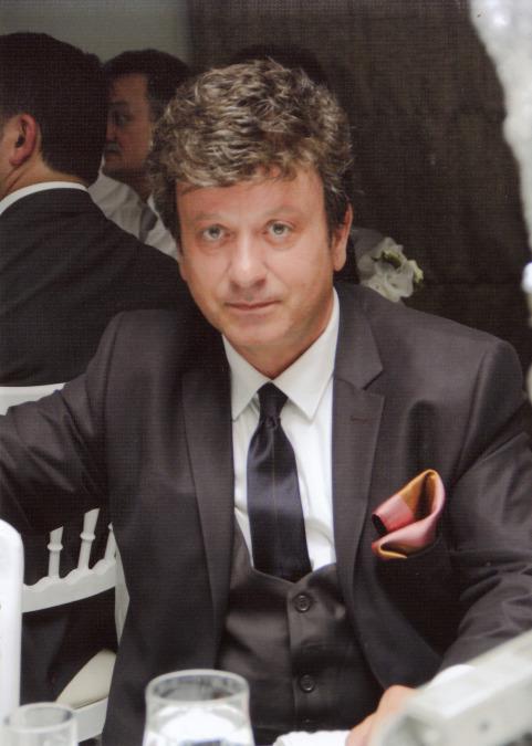 tamer andac, 48, Istanbul, Turkey