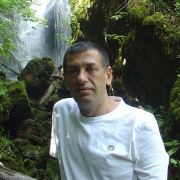 ENDER, 45, Istanbul, Turkey