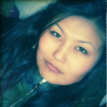 Gulim, 28, Oskemen, Kazakhstan