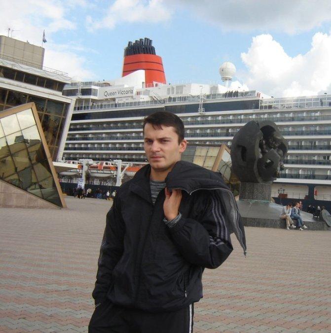 Максим, 36, Odesa, Ukraine