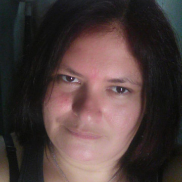 Andrea Arriola, 39, Conesa, Argentina