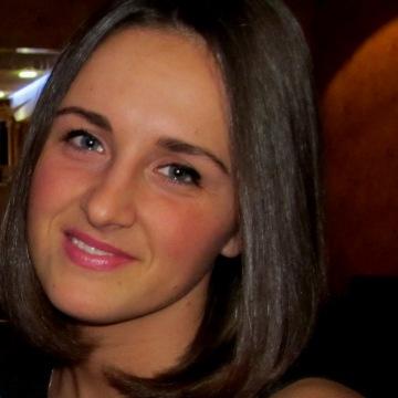 Juliya Klagish, 31, Moscow, Russian Federation