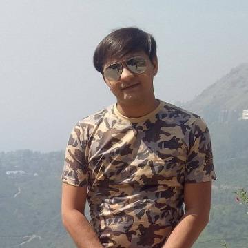 Tejas, 32, Mumbai, India