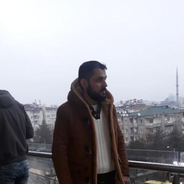 مجد الدين حسون, 33, Gaziantep, Turkey