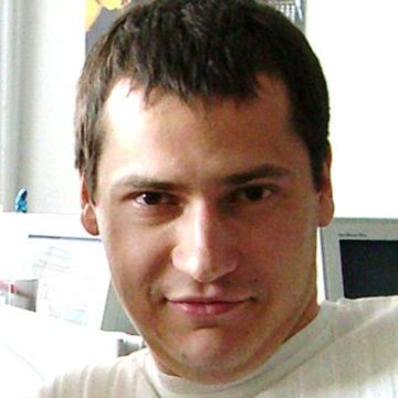 Сергей Кость, 37, Kharkiv, Ukraine