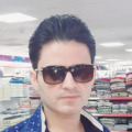Ahmed Zubair, 25, Dubai, United Arab Emirates