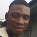 Excellent E. Oyibo, 43, Ughelli, Nigeria