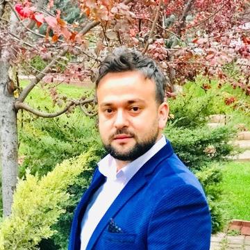 Mehmet Kaya, 36, Istanbul, Turkey