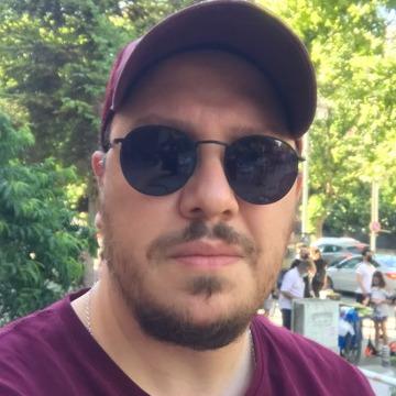 Dark4 Fader, 35, Istanbul, Turkey