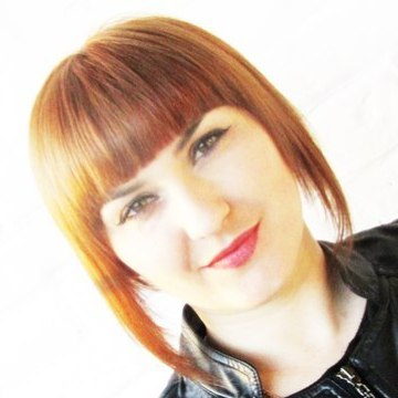 Дарья Клименко, 29, Vinnytsia, Ukraine