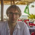 Володя, 35, Minsk, Belarus