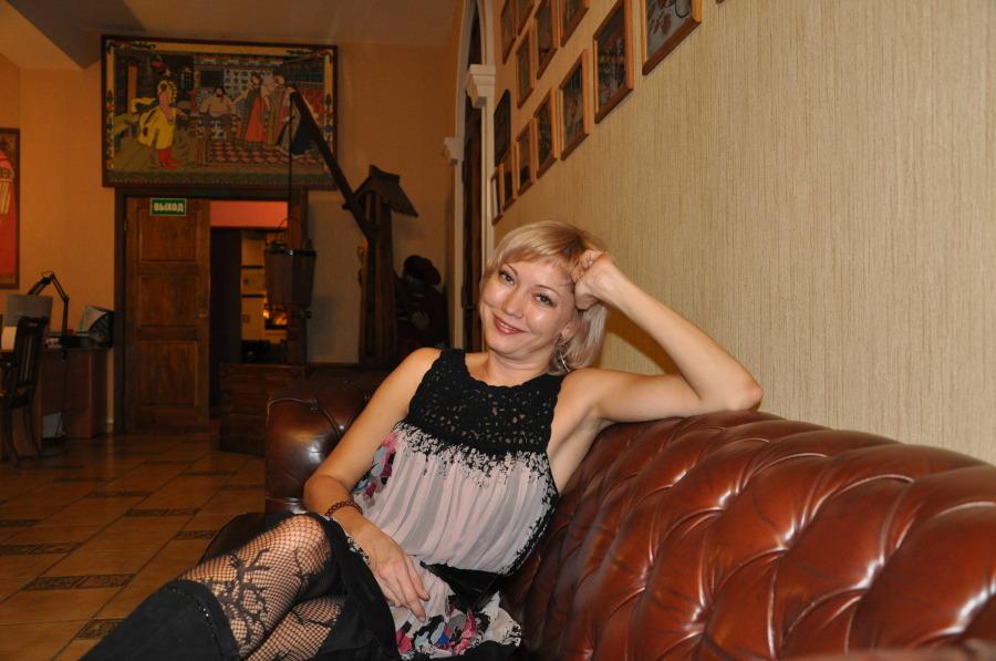 Анжелика, 44, Chelyabinsk, Russian Federation