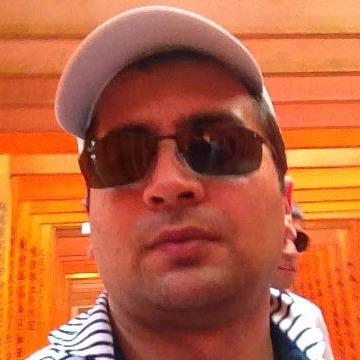 Испанец, 34, Baku, Azerbaijan