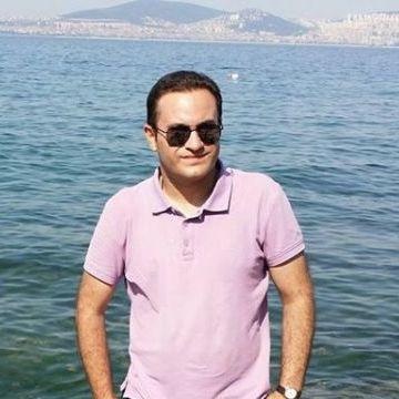 Pouya, 34, Ankara, Turkey