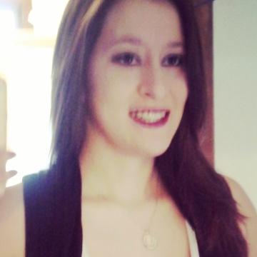 Helena, 28, Carazinho, Brazil
