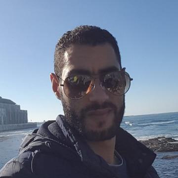 Sail Abdel Alim 32 Dubai United Arab Emirates