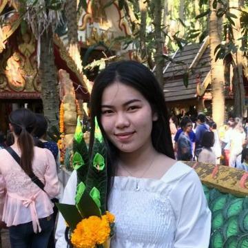 Pukky', 22, Khon Kaen, Thailand