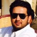Madhusudan Gurjar, 28, Jaipur, India