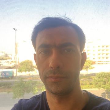 Mohamrd, 35, Dubai, United Arab Emirates