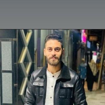 Ahmed, 27, Ismailia, Egypt