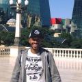 Bilal, 33, Dubai, United Arab Emirates