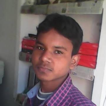 Akhilesh Kumar, 23, Ghaziabad, India