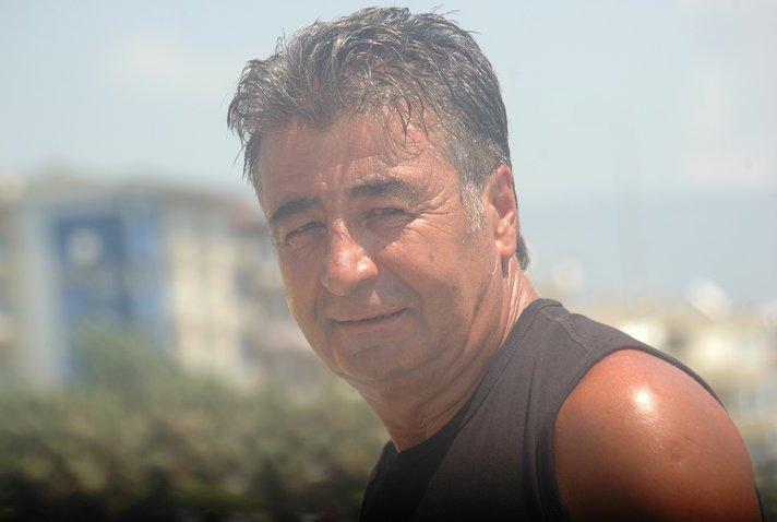 H Utku Kargin, 57, Alanya, Turkey
