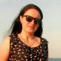 Liliya, 27, Sarny, Ukraine
