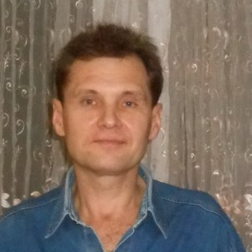 сергей, 47, Orenburg, Russian Federation