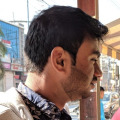 Ketak Srivastava, 27, Bangalore, India