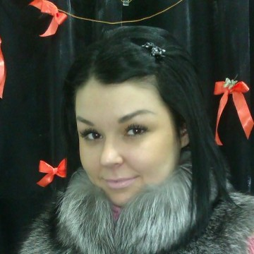 Ariana, 27, Tashkent, Uzbekistan