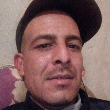 Kamal Kamal, 37, Algiers, Algeria