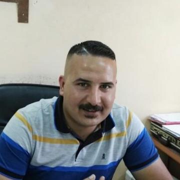محمد العسكري, 30, Baghdad, Iraq