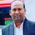 Hidayat shaikh, 38, Pune, India