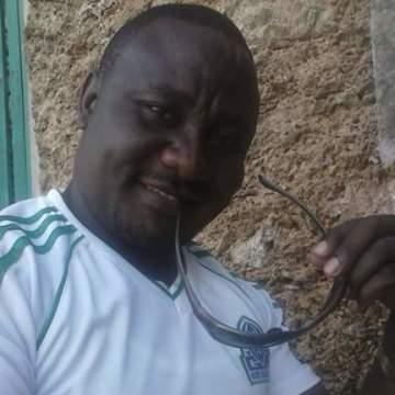 Josh peter, 38, Mombasa, Kenya