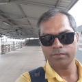 Mihir Bhavsar, 38, Vapi, India