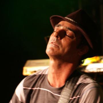 Rinaldo Lasalvia, 51, Olinda, Brazil