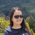 Karen Jaimes, 20, Cucuta, Colombia