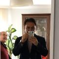 Ömer Murat Günhan, 40, Izmir, Turkey