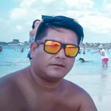 Edwin Fausto Ayala Cruz, 40, Lima, Peru